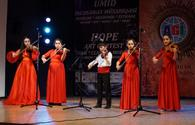 Azerbaijan Youth Union calls for young talents