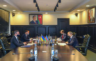 "Ukraine eyes participation in restoration of Azerbaijan's liberated lands <span class=""color_red"">[PHOTO]</span>"