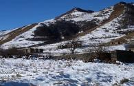 "Azerbaijan's MoD presents footage from Kalbajar's Keshdak village <span class=""color_red"">[PHOTO/VIDEO]</span>"