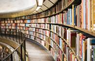 Libraries, publishing houses to be restored in liberated territories