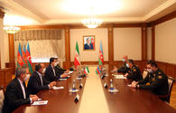 Baku thanks Iran for supporting Azerbaijan's fair position during Karabakh war