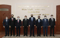 "Liberation of Azerbaijan's lands creates new opportunities for regional development <span class=""color_red"">[PHOTO]</span>"