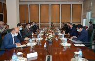 Azerbaijan, Pakistan eye prospects of cooperation to restore liberated lands