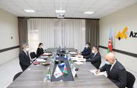Azerbaijan, UK eye cooperation in mining industry