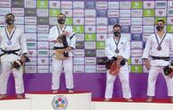 "National judokas win silver medals in Qatar <span class=""color_red"">[PHOTO]</span>"