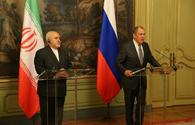 FMs of Russia and Iran to discuss situation around Nagorno-Karabakh