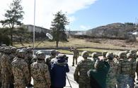 All martyr families will be provided with apartments and houses by state - President Aliyev
