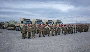 "Joint exercises of the Azerbaijani and Turkish armies to be held <span class=""color_red"">[PHOTO/VIDEO]</span>"