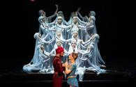 """Russian ballet lovers plunge into &quot;Arabian Nights&quot; <span class=""""color_red"""">[VIDEO]</span>"""