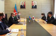 "Envoy: Japan eyes participation in restoring Azerbaijan's liberated lands <span class=""color_red"">[PHOTO]</span>"