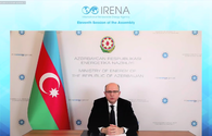 Liberation of Azerbaijan's territories to open new opportunities for regional development