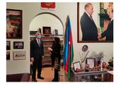 "Baku Slavic University, Russian Cultural Center to expand ties <span class=""color_red"">[PHOTO]</span>"