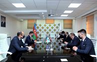 Azerbaijan and Turkey ink MoU to support SMEs