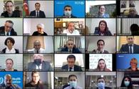 WHO office in Azerbaijan discusses project on preventing deaths from COVID-19 pandemic