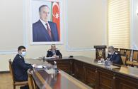 "Azerbaijan notifies foreign law-enforcers about Armenia's crimes in Karabakh war <span class=""color_red"">[PHOTO]</span>"