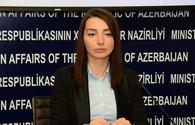 """Russian MP included in """"blacklist"""" - Azerbaijan Foreign Ministry"""