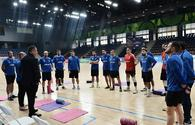 "National futsal team to face Slovakia and Greece <span class=""color_red"">[PHOTO]</span>"