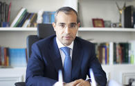Minister: Share of non-oil sector in Azerbaijan's GDP exceeds 70 pct