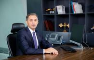 New Azerbaijani minister of transport, communications and high technologies introduced to staff