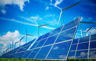 Azerbaijan to bring share of renewables in electricity production to 30 pct by 2030