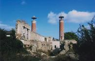 $51.7bn damage done to Azerbaijan's cultural sites due to Armenian occupation