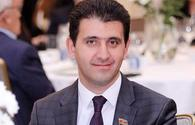 MP: Today's Azerbaijani youth has become example for future generations