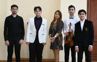"""Young talents thrill music lovers <span class=""""color_red"""">[PHOTO/VIDEO]</span>"""