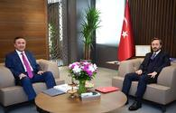 Kyrgyzstan, Turkey stress need to strengthen bilateral cooperation
