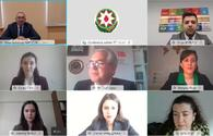Azerbaijani, Turkish National Commissions for UNESCO hold consultations