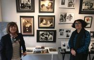 "National photographers display art works in Paris <span class=""color_red"">[PHOTO]</span>"