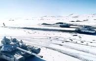 "Turkish-Azerbaijani military exercises 'Winter-2021' in Kars wrap up <span class=""color_red"">[VIDEO]</span>"
