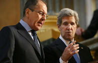 Lavrov welcomes US return to Paris Agreement in talks with Kerry