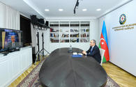 """Curbing consequences of COVID-19 Azerbaijan's main economic priority for 2021 <span class=""""color_red"""">[PHOTO]</span>"""