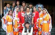 Uzbek music ensemble to perform in Shusha