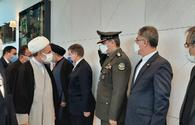 "Iranian parliamentary delegation to visit Baku <span class=""color_red"">[PHOTO]</span>"