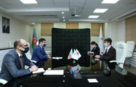 Azerbaijan, Japan mull cooperation in SMBs