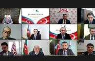 "Azerbaijan, Turkey eye expansion of trade ties <span class=""color_red"">[PHOTO]</span>"