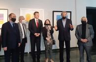"Azerbaijani and Czech artists stun art lovers <span class=""color_red"">[PHOTO]</span>"