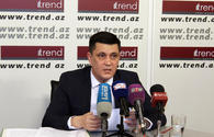 Dev't of Turkmen-Azerbaijan co-op to change region's energy map - envoy