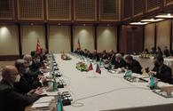 Ankara hosting meeting of Azerbaijan-Turkey Intergovernmental Commission on Economic Cooperation