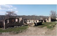 "Footage from Azerbaijani Gubadly district's Hamzali village <span class=""color_red"">[PHOTO/VIDEO]</span>"