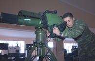"Combined Troops Army's artillery, rocket, anti-tank batteries undergo special training <span class=""color_red"">[PHOTO/VIDEO]</span>"