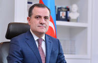 Azerbaijani FM to pay working visit to Turkey