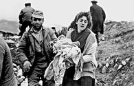 Rights commissioner calls for international recognition of Khojaly genocide