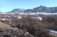 "Azerbaijan shares footage from Aghdam's Yeni Garalar village <span class=""color_red"">[PHOTO/VIDEO]</span>"