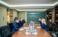 Hungarian companies to participate in restoration of Azerbaijan's liberated lands