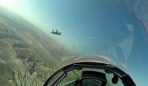 "Azerbaijan releases footage on airstrikes of Su-25 attack on Armenian Armed Forces during Karabakh war <span class=""color_red"">[PHOTO/VIDEO]</span>"
