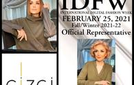 "National designer to present her collection at digital fashion show <span class=""color_red"">[VIDEO]</span>"