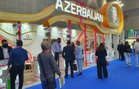 "Azerbaijani products showcased at Gulfood 2021 int'l expo <span class=""color_red"">[PHOTO]</span>"