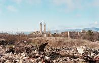 Armenia ruined almost all religious monuments in Azerbaijani de-occupied lands - State Committee